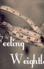 Feeling Weightless by Miss_Behavior