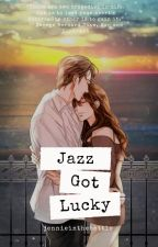 Jazz Got Lucky (Fin) by JeaqSi