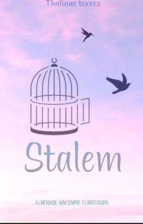 Stalem  by thalianetorres