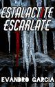 Estalactite Escarlate by TioEvans