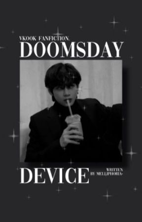 DOOMSDAY DEVICE | TAEKOOK by melliphoria-