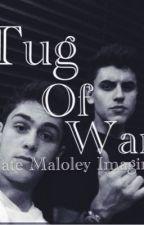 Tug Of War-Nate Maloley Imagine by PixieDustAndSammy