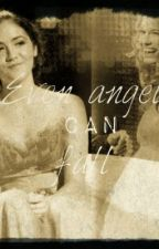 Even angels can fall-Clove and glimmer best friends story(oneshot) by Forevercatoandclove