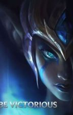 30 Seconds of Night by Ezreal_Jay12