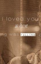 Everything is falling apart-Glarvel oneshot by Forevercatoandclove