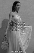 Hogwarts | Draco Malfoy by niklaus_mikaelsxn