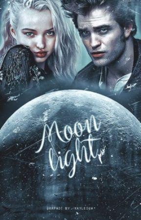 Moonlight, edward cullen by -MissHolland