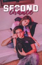 Second Chance by P4mintard