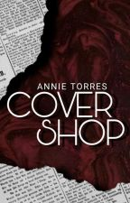 Cover Shop| OPEN  by AMTA0206