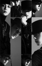 Damaged - Choi San x Reader (ATEEZ) by seonghwa-park