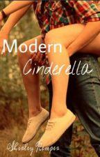 Modern cinderella by ShirleyKemper