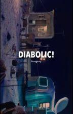 diabolic ! svt  by HONEYJOONZ