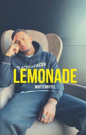 Lemonade by writtenbytee