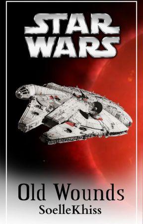 Star Wars: Old Wounds   Kessel Run Smackdown by SoelleKhiss
