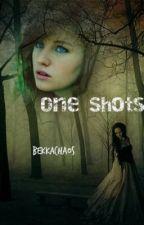 One Shots by BekkaChaos