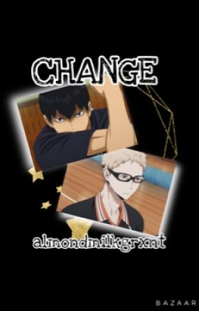 change || k.tsukishima x reader x t.kageyama by almondmilkgrxnt