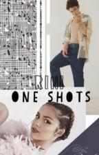 Hsmtmts One shots :) by lilipution15
