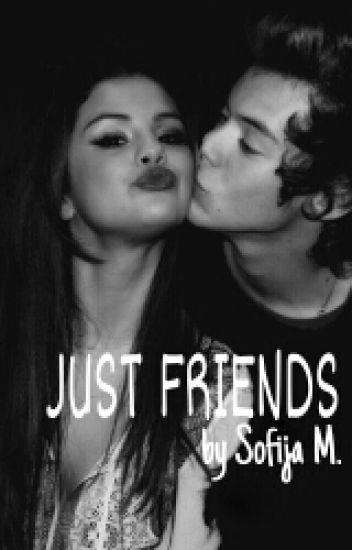 JUST FRIENDS (Harry Styles I sezona)