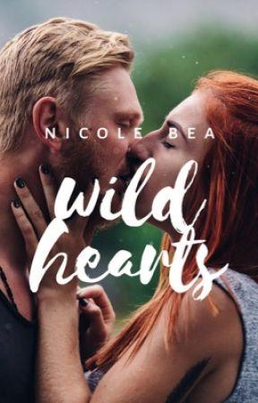 Wild Hearts [August 2020] by seasidebreezes