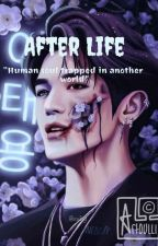 After Life - Lee Taeyong by Sta809