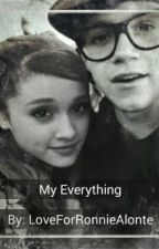 My Everything (Nariana) by LoveForRonnieAlonte
