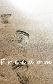 Freedom by BradTuck