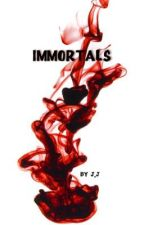 immortals by _teenagerstories_