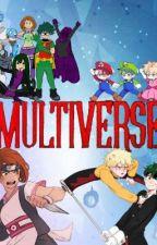 One in a Million BNHA Multiverse by SmolCancerian