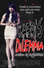 [KD2]: Kaeri's Dilemma (COMPLETE) by leeYUM06