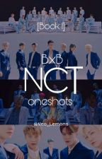NCT DRIPPIN' SMUT N' FLUFF (bxb) by Moomin_Mochi