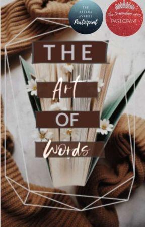 The art of words. by artandwildflower