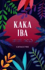 Kaka Iba by CatAccTre