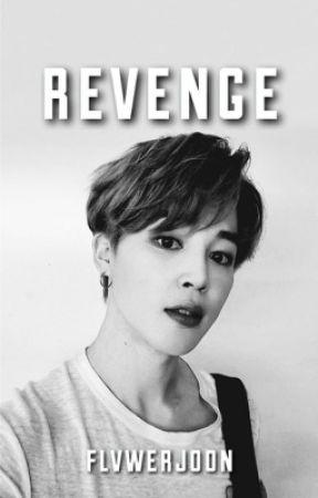 revenge || p.jm by flvwerjoon