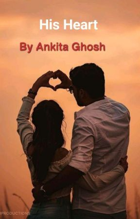 His Stolen Heart  by AnkitaGhosh205