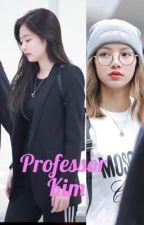 Professor Kim | Jenlisa  by blinklovec