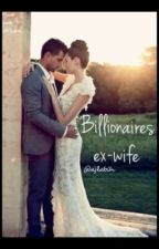 Billionaires Ex-wife by treehugger_