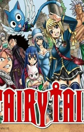 fairy tail academy by veronica201917