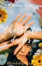Chocolate drops ♥closed♥ by Chocolateydaisy