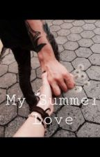 My Summer Love [H.S] by zainmyveins