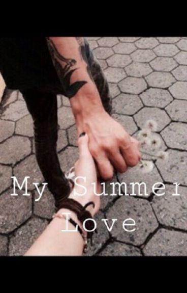 My Summer Love [H.S]