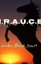 NUNCA RECHACES A UN CABALLO BAYO (Borrador) by Wonder_Black_Heart