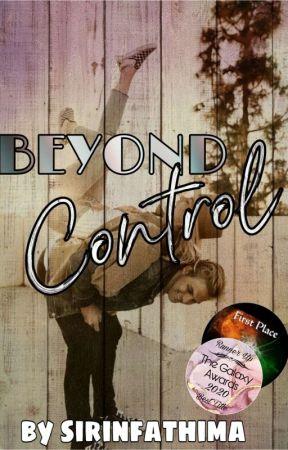 Beyond Control by Sirinfathima