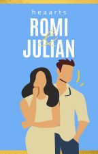 Romi and Julian by heaarts