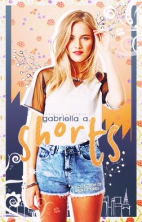 Shorts: A Collection of Short Stories by chocolates-