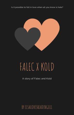 Falec x Kold by ElsaWrites224