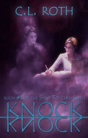 Knock Knock by CLRoth