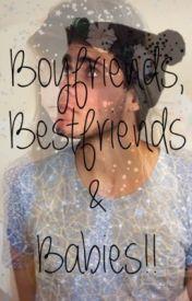 Zalfie-Boyfriends Bestfriends And Babies by AllieStyles_