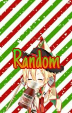 Random  by Migeru-san