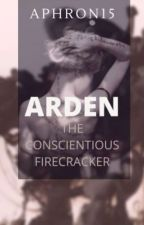 ARDEN by AphRon15