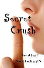 Secret Crush by VanillaxEssy15
